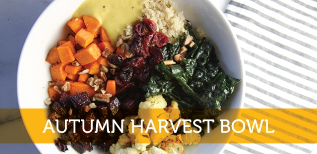 Autumn Harvest Bowl
